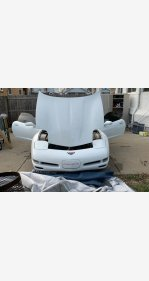 1997 Chevrolet Corvette for sale 101078771