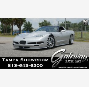 1997 Chevrolet Corvette Coupe for sale 101154520