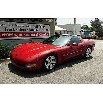 1997 Chevrolet Corvette Coupe for sale 101162023