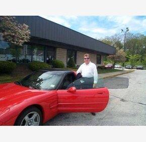 1997 Chevrolet Corvette for sale 101185534