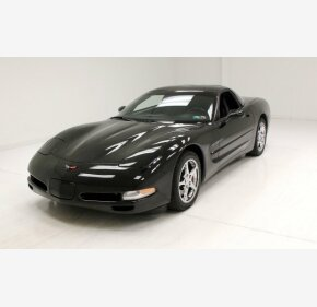 1997 Chevrolet Corvette Coupe for sale 101242468