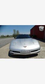 1997 Chevrolet Corvette Coupe for sale 101322726