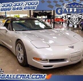 1997 Chevrolet Corvette for sale 101369952