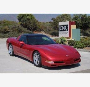 1997 Chevrolet Corvette for sale 101374091