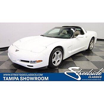 1997 Chevrolet Corvette for sale 101526702