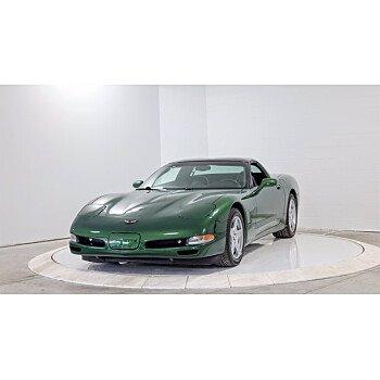 1997 Chevrolet Corvette Coupe for sale 101529178