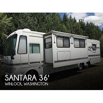 1997 Coachmen Santara for sale 300195777