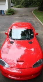 1997 Dodge Viper for sale 101205047