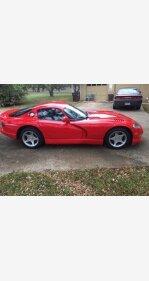 1997 Dodge Viper GTS for sale 101238089