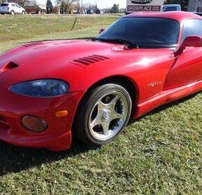 1997 Dodge Viper for sale 101402296