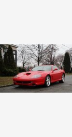 1997 Ferrari 550 Maranello for sale 100841333