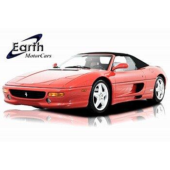 1997 Ferrari F355 Spider for sale 101269876