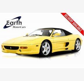 1997 Ferrari F355 Spider for sale 101314662