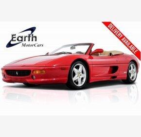 1997 Ferrari F355 for sale 101331117