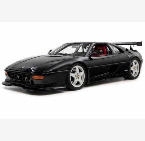 1997 Ferrari F355 Berlinetta for sale 101386199