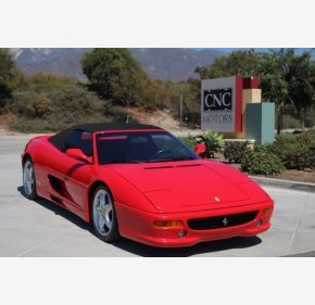 1997 Ferrari F355 for sale 101386751