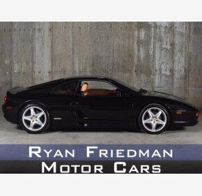 1997 Ferrari F355 Berlinetta for sale 101458493