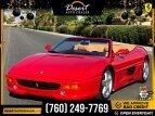 1997 Ferrari F355 Spider for sale 101543985