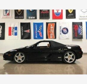 1997 Ferrari F355 for sale 101025014