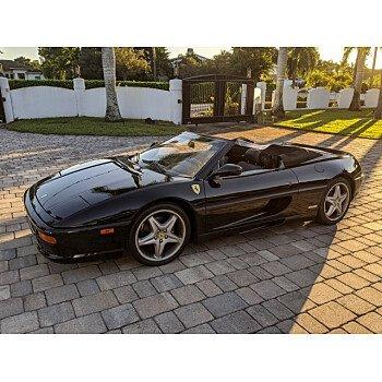 1997 Ferrari F355 for sale 101282249
