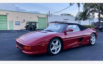 1997 Ferrari F355 Spider for sale 101531273