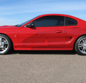 1997 Ford Mustang Cobra Coupe for sale 100951397