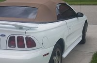 1997 Ford Mustang Cobra Convertible for sale 101220411