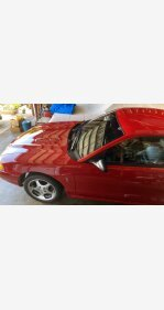 1997 Ford Mustang Cobra Coupe for sale 101331640
