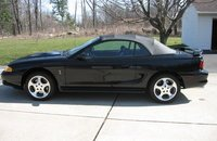 1997 Ford Mustang Cobra Convertible for sale 101346081