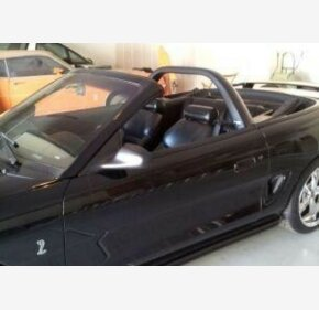 1997 Ford Mustang Cobra Convertible for sale 100914568