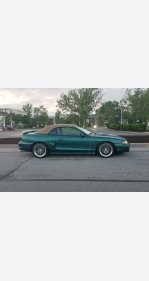 1997 Ford Mustang Cobra Convertible for sale 100992335