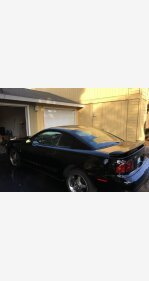 1997 Ford Mustang Cobra Coupe for sale 101006484