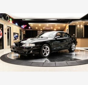 1997 Ford Mustang for sale 101136624