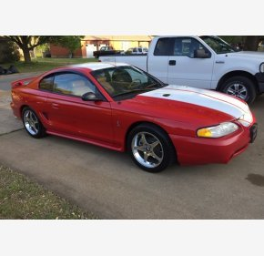 1997 Ford Mustang for sale 101190161