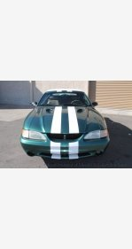 1997 Ford Mustang for sale 101287678