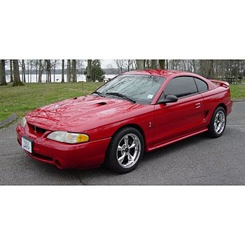 1997 Ford Mustang for sale 101300951