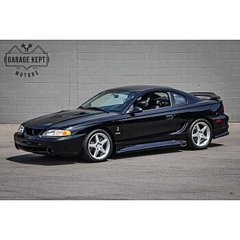 1997 Ford Mustang for sale 101351372