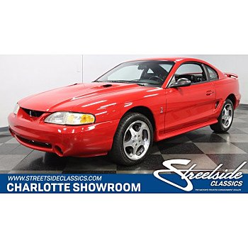 1997 Ford Mustang for sale 101372938