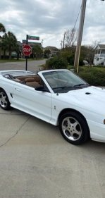 1997 Ford Mustang for sale 101394852