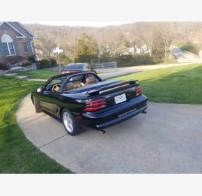 1997 Ford Mustang for sale 101444107