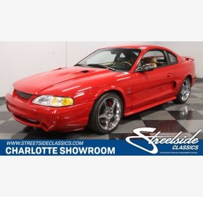 1997 Ford Mustang for sale 101457854