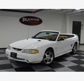 1997 Ford Mustang for sale 101487850