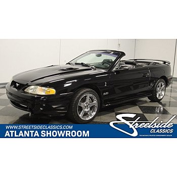 1997 Ford Mustang for sale 101533970