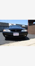 1997 Ford Mustang Cobra Coupe for sale 101338557
