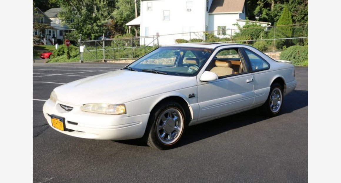 1997 Ford Thunderbird LX for sale 101042596