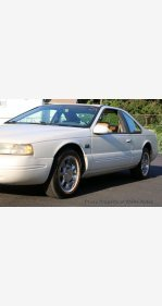 1997 Ford Thunderbird LX for sale 101042596