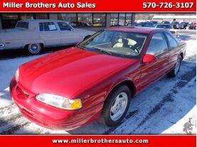 1997 Ford Thunderbird LX for sale 101155114