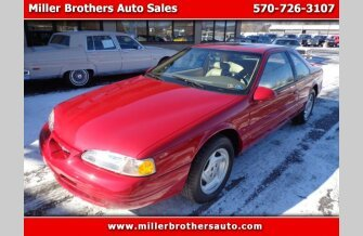 1997 Ford Thunderbird LX for sale 101155114