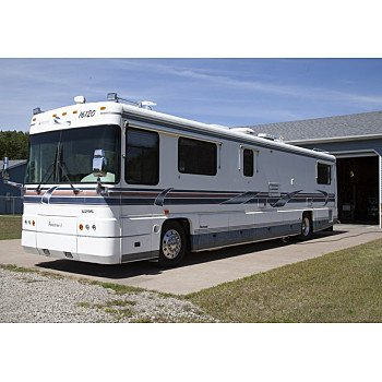 1997 Foretravel Unicoach for sale 300203519