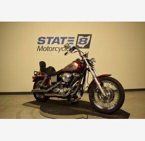 1997 Harley-Davidson Dyna for sale 200704011